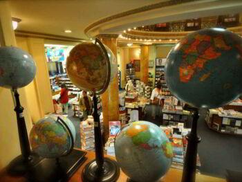 Visión de vida frente a la globalización