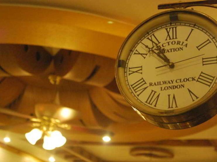 Administración del tiempo y toma de decisiones