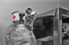 Sistemas de salud de Israel y Colombia 2003