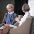 Historia del Fondo Monetario Internacional FMI