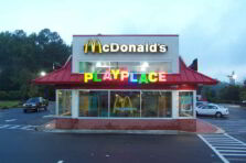 Aplicación de reingeniería en McDonald's El Viñedo