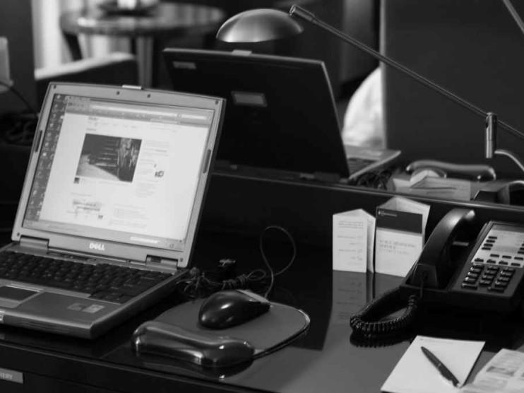 Planeación estratégica de servicios electrónicos