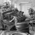 Proceso de planificación, programación y control de la producción