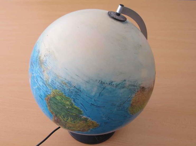 Retos epistemológicos a la administración en la globalización contemporánea
