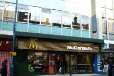 Análisis empresarial y de marketing de McDonalds en Argentina