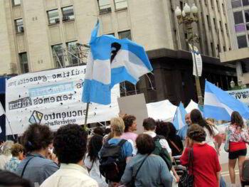 Reflexiones sobre la flexibilidad laboral en Argentina
