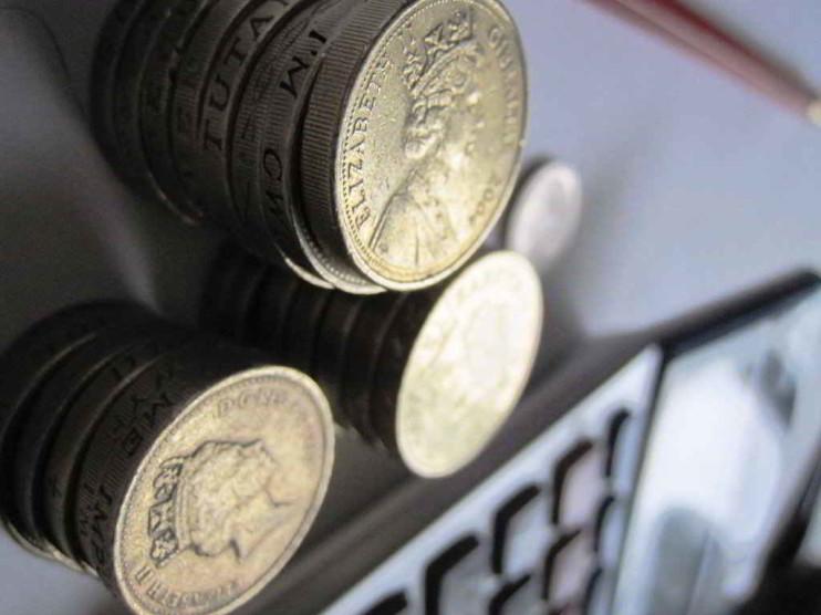 Teoría de la contabilidad y principios contables generalmente aceptados