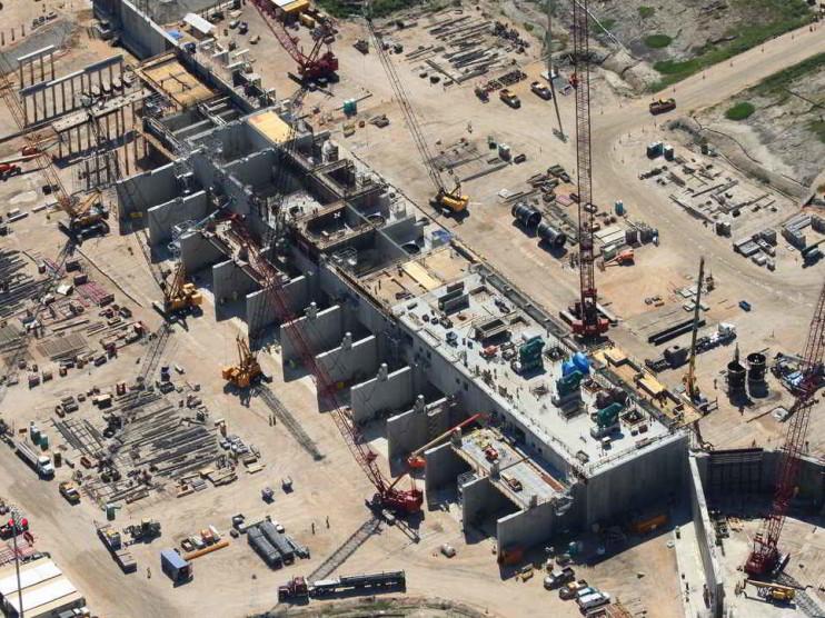 Instituciones para el mejoramiento del sector de la construcción en Perú