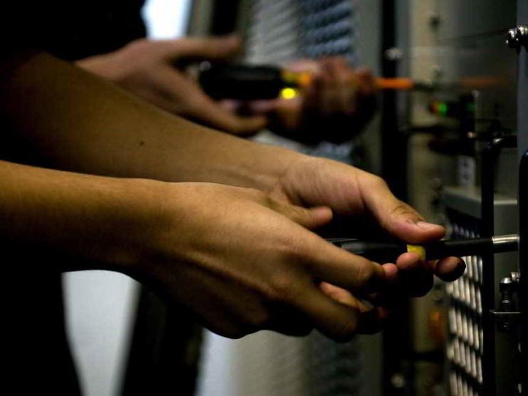 ERP La nueva tecnología empresarial