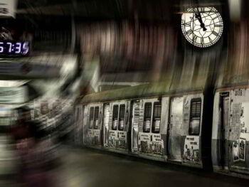 Caos o gestión del tiempo