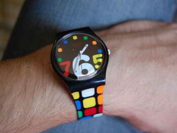 Tiempo. El producto más valioso para sus clientes