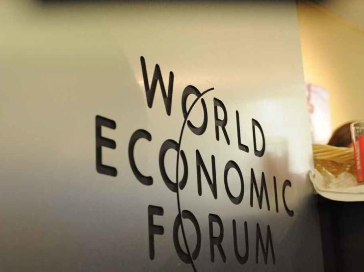 Foro económico mundial 2003