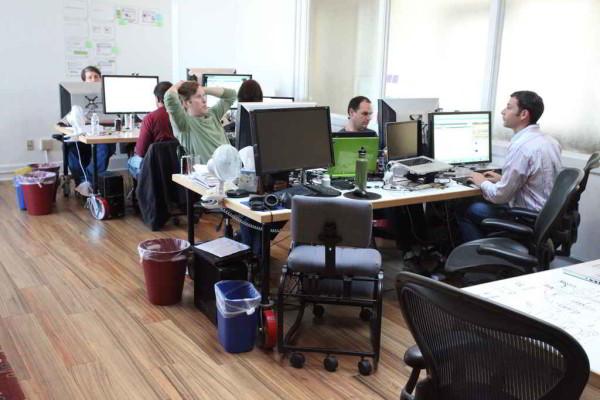 Tecnolog as de informaci n en las pymes gestiopolis for Importancia de la oficina wikipedia