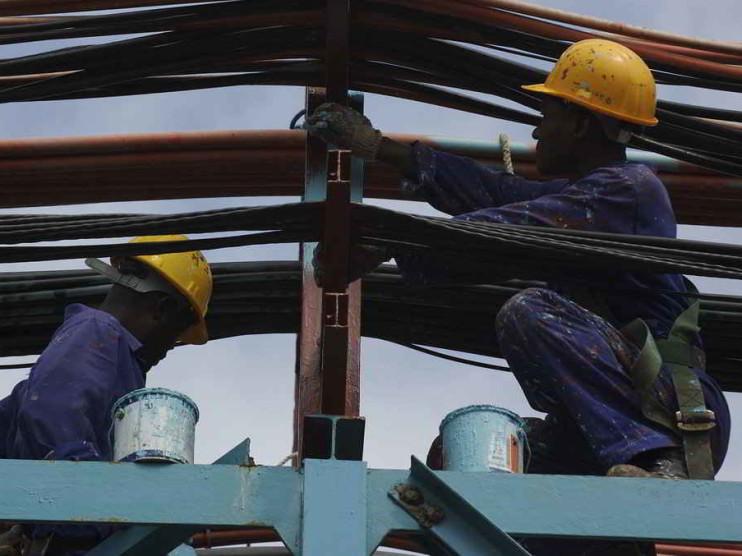 Investigación de accidentes laborales para la prevención de riesgos