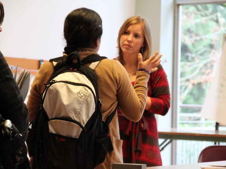 El arte de conversar y la conversación