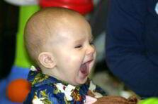 La alegría y el optimismo. Dos emociones que debes escoger