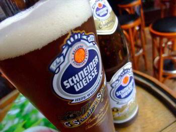 Plan de marketing. Cerveza Schneider