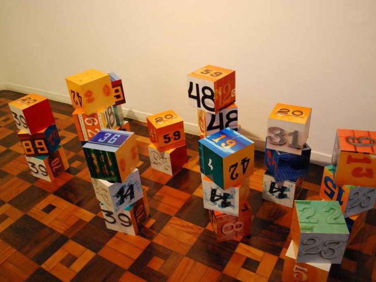 Desarrollo organizacional. Presentación