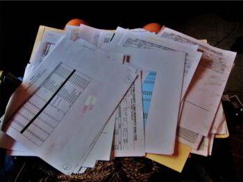 Sistema de procedimiento contable en una empresa Venezolana