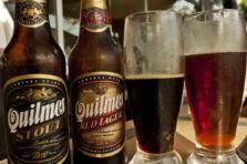 Marketing internacional de la empresa Quilmes Industrial S.A