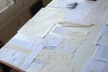 Papeles de trabajo para Auditoría