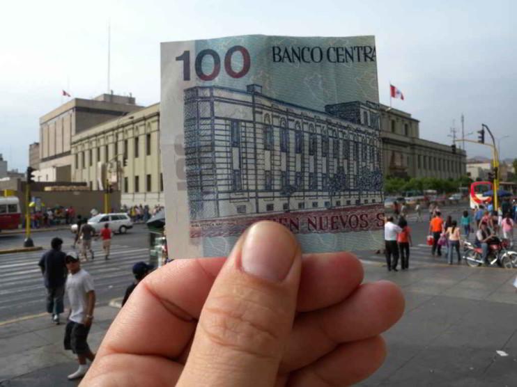 Impacto del déficit fiscal en el crecimiento económico del Perú: 1991-2001