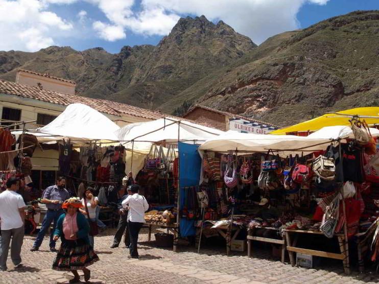 Desarrollo económico como objetivo central en el Perú