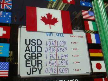 Cómo funciona el mercado cambiario