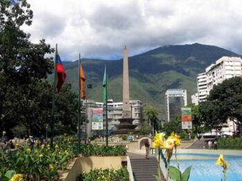Mercado de capitales en Venezuela