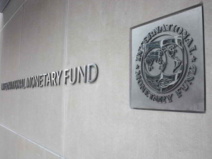 El Fondo monetario internacional