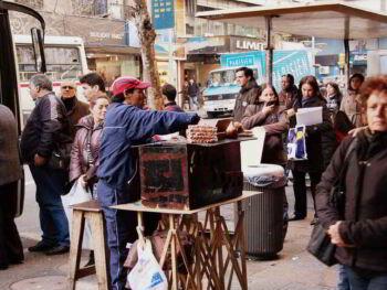 Asimetría dinámica del desempleo, una aplicación para Montevideo, Uruguay