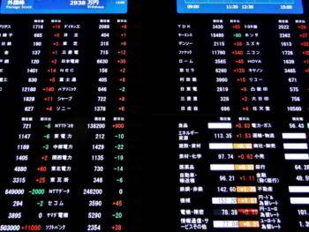 Bolsa de valores y mercado bursátil
