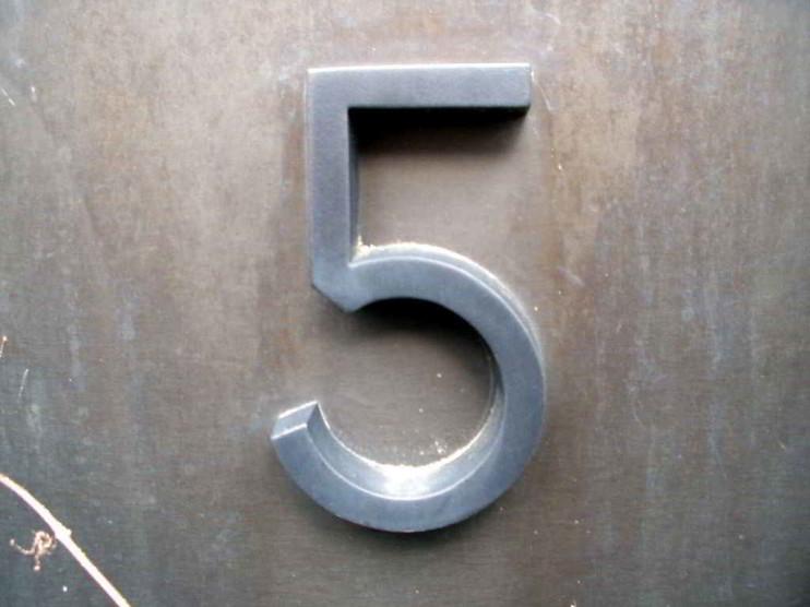 Las 5S plus de producción japonesa