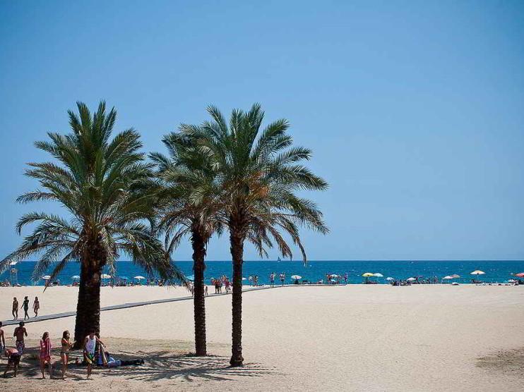 Modelo Resortqual para evaluar la calidad de un destino turístico