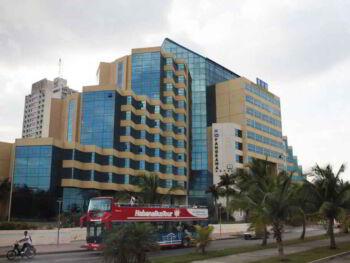 Evaluación de la calidad del servicio y posicionamiento de hoteles