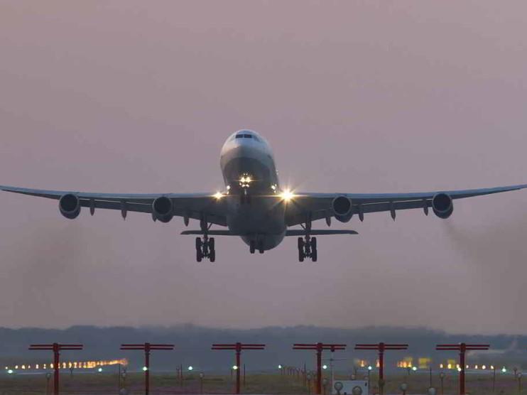 Análisis de la industria aerocomercial post 11-S
