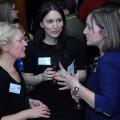 Aportes de la presencia femenina en la empresa
