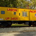 Análisis empresarial de Union Pacific Railroad USA