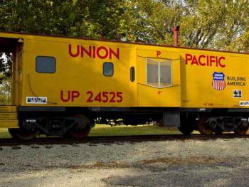 Análisis empresarial de Union Pacific Railroad USA