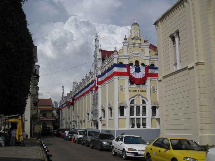 Sociedades anónimas en Panamá
