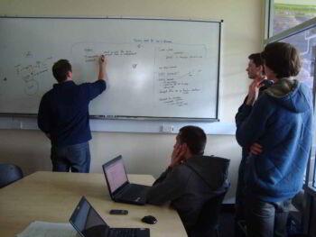 Aprendedores rápidos. Los nuevos agentes de cambio