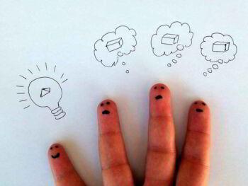 Matriz de identificación de ideas de negocios