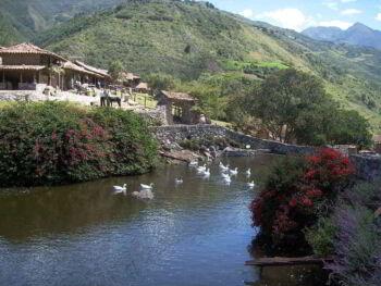 Calidad en el servicio de posadas turísticas de Mérida Venezuela
