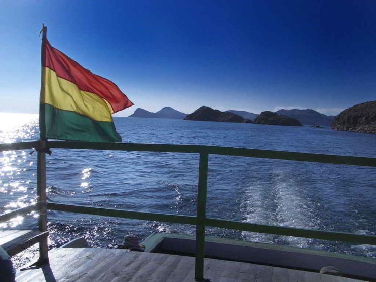 Bolivia y su riqueza gasífera. ¿Atlántico o Pacífico?
