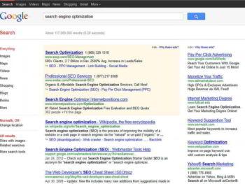 Cómo posicionar efectivamente un sitio web en los buscadores