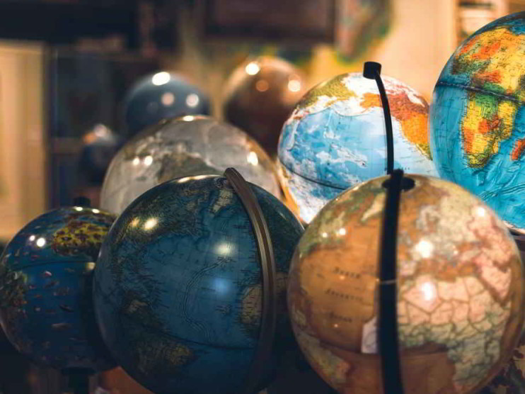 Globalización y estandarización contable