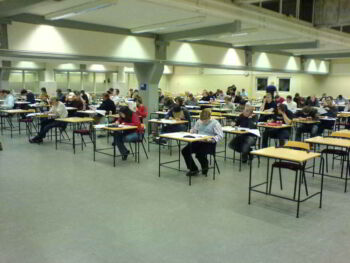 Calidad de la educación y exámenes ECAES en Colombia