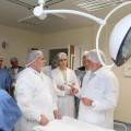 Estrategias competitivas y liderazgo en el sector médico
