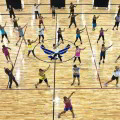 Beneficios de la actividad física para el trabajo