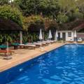 Proyección estratégica de la Escuela de Hotelería y Turismo de Granma para el trienio 2004 – 2006.